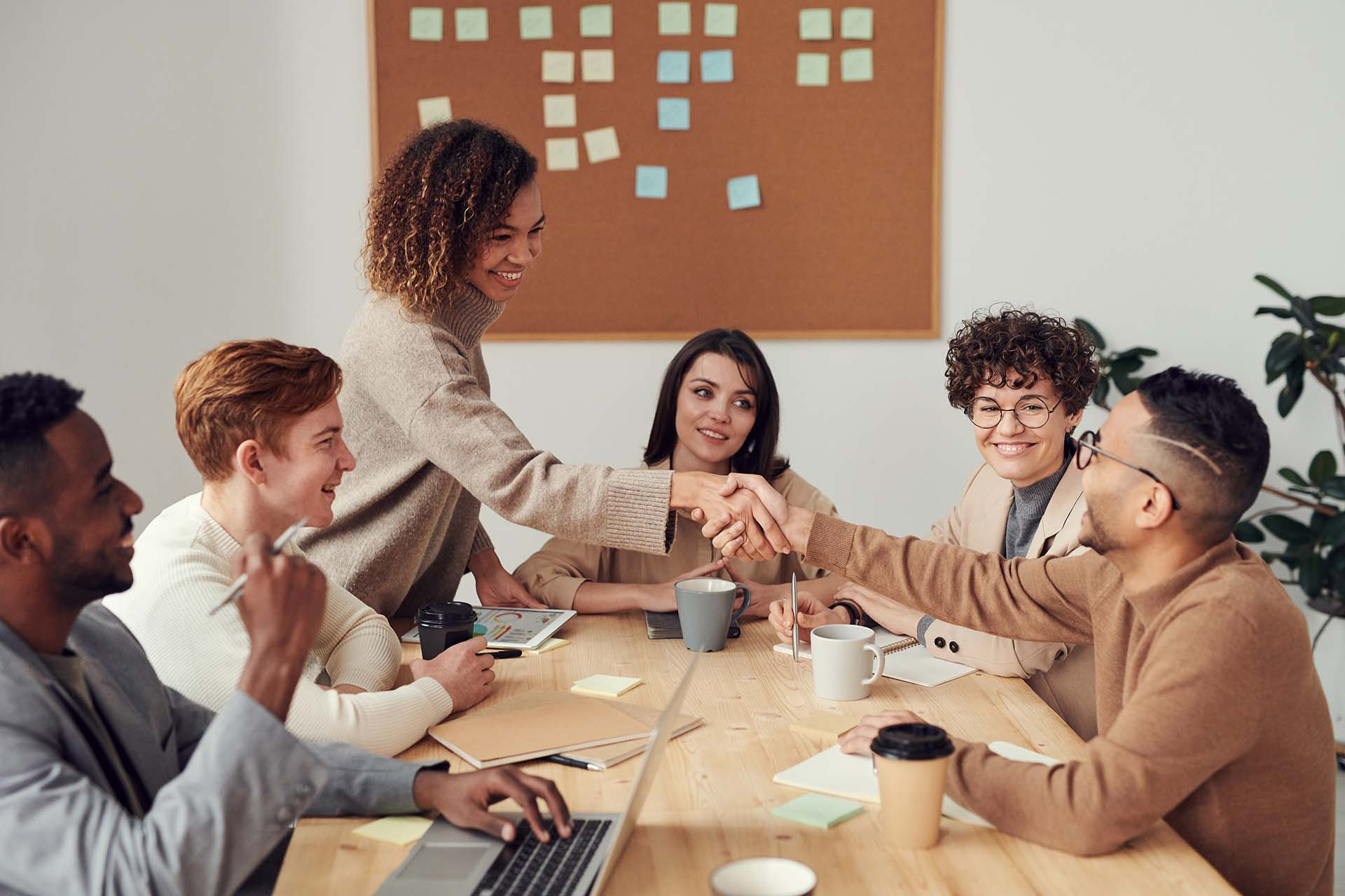 Why every organisation needs to adopt a competency framework